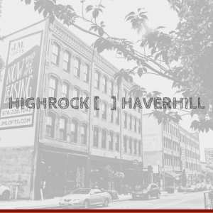 Highrock Haverhill Sermon Series Image